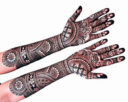Mehndi Arabic Hands Simple Latest Easy Henna