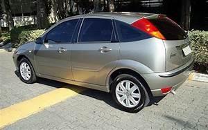 Ford Focus 2009 Glx 1 6 Flex  U00e9 Campe U00e3o De Custo Benef U00edcio