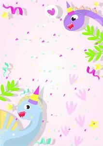 Dinosaur Birthday Party Invitations Dinosaur Birthday Invitations Free Printable Party