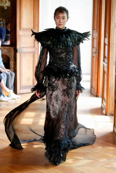 busardi autumnwinter  couture british vogue