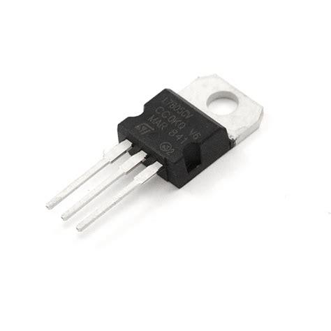 Voltage Regulator Sparkfun Electronics