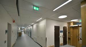 Lighting in Hospital Corridors — Digital Spy