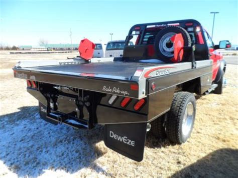 Deweze Bale Bed For Sale by 100 Deweze Bale Bed For Sale Used Trucks At