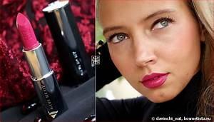 Acheter Coloration Rouge Framboise : givenchy le rouge intense color sensuously mat lip color 315 framboise velours ~ Melissatoandfro.com Idées de Décoration