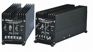 Isolated Series Dc-dc Converters