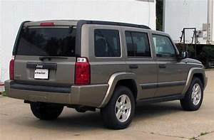 2006 Jeep Commander T