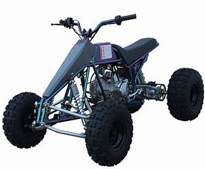 China 110cc 125cc Atv Quad Mini Atv With Epa
