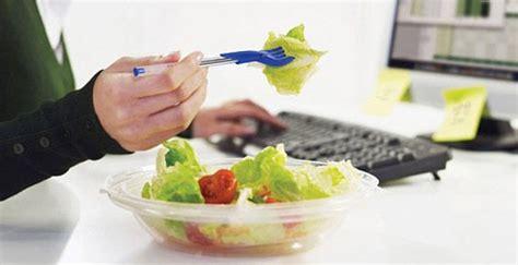manger au bureau quoi manger au bureau