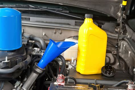 The Cheapest Place To Buy Motor Oil