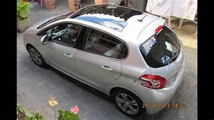 The Brand New Brazilian Peugeot 208 Griff U00e9 Apresenta U00e7 U00e3o