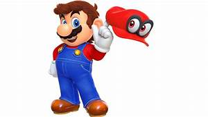 Super Mario Odyssey Nintendo Switch Wallpaper 22937