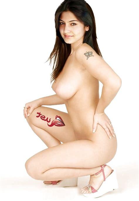Indian Actress Anushka Sharma Fakes Zb Porn