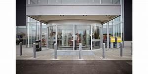 porte tambour a trois vantaux assa abloy assa abloy With magasin porte d entrée