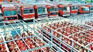 Flash strike in Kerala hits LPG distribution
