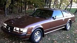 1979 Toyota Celica Supra     Supersportmotors Com Sold