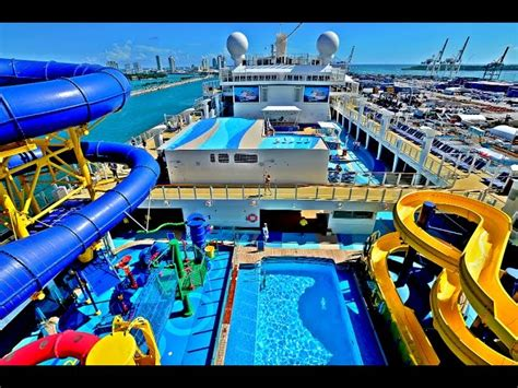 31 Unique Nickelodeon Cruise Ships | Fitbudha.com