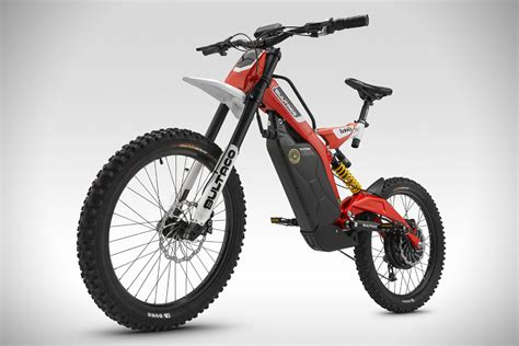 Bultaco Brinco Electric Dirt Bike