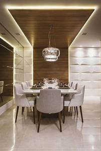 Creative, Ceiling, Design, Ideas, To, Spice, Up, Any, Dining, Room