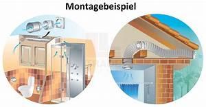 Lüfter Für Bad : l fter ventilator 100 mm wand decke bad k che rohrl fter kanal rohr einbau vk ebay ~ Buech-reservation.com Haus und Dekorationen