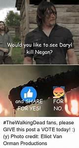 25+ Best Memes About Negan   Negan Memes