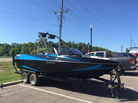 Axis Boats Minnesota by 2014 Axis T22 For Sale In New Germany Minnesota