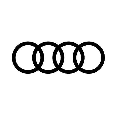 Audi Logo by Audi Logo New Corporate Design Audi Mediacenter