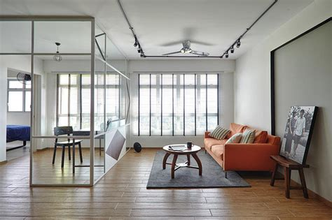 Five Home Decor Trends Of 2016 Custom Framers Should Be: 5 Stylish Open-concept Homes That Make Use Of Glass Panels
