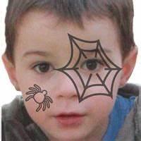 Gruselige Hexe Schminken : kinderschminke f r halloween gruselige schminke die alle kinder begeistert halloween fasching ~ Frokenaadalensverden.com Haus und Dekorationen