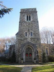 St. Mark's Episcopal Church (Mt. Kisco, New York) - Wikipedia