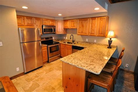 types of finishes for denver granite countertops