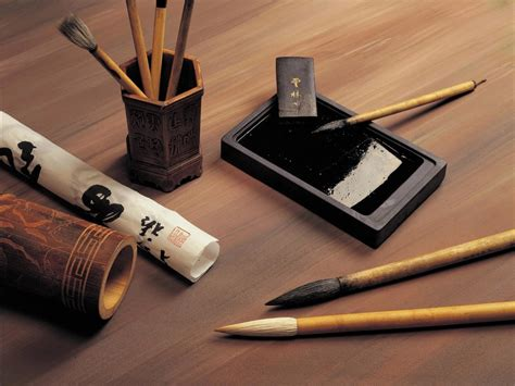 Письменность и каллиграфия Японии