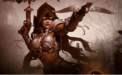 Diablo Monk Dh General D3 Iii Forums