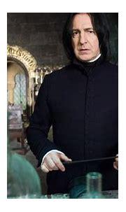JK Rowling apologizes for killing off Professor Snape | WJLA
