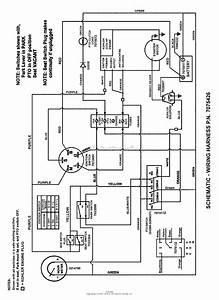 Snapper Pro 7800025   61 U0026quot  Mower Deck Series 3 Parts Diagram For