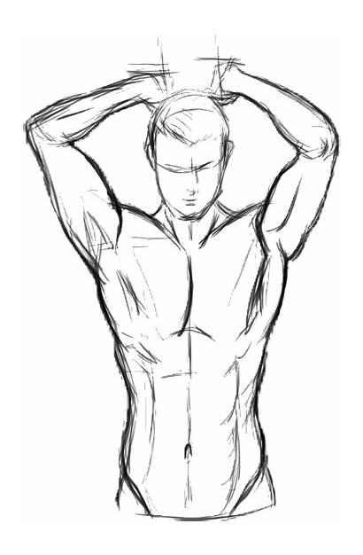 Sketch Male Drawing Calories Kj Pngkit