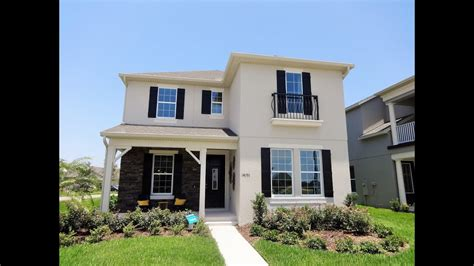 Orchard Hills By Ryland Homes In Winter Garden  Dunkirk