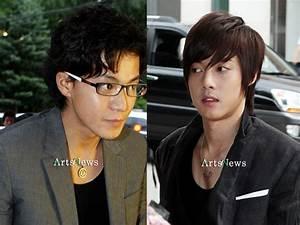 KIM HYUN JOONG (김현중) - SS501's leader - F4 Yoon JiHoo ...