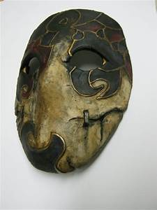 Gallery For > Jack Of Blades Mask