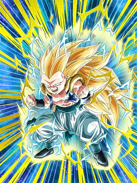 transformation qui sort du lot gotenks super saiyan