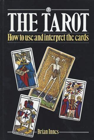 tarot     interpret  cards  brian innes