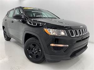 New 2019 Jeep Compass Sport Sport Utility In Middlesboro