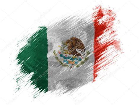 La bandera mexicana — Fotos de Stock © Olesha #23439258