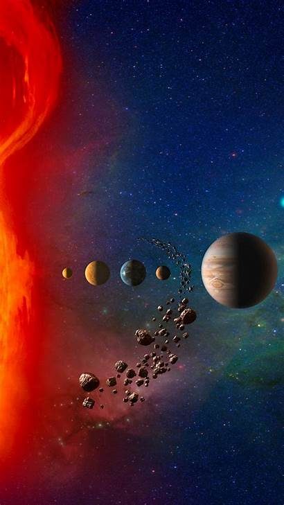 Solar System Planets 4k Wallpapers Planet 1080
