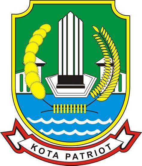 daftar kecamatan  kelurahan  kota bekasi wikipedia