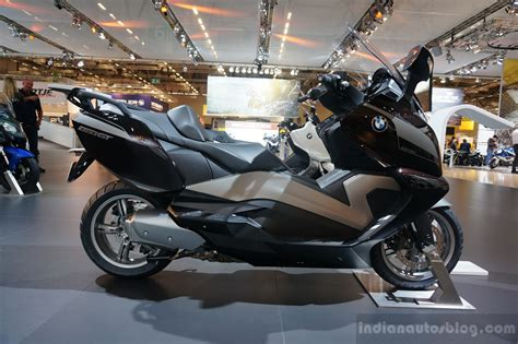 Bmw C 650 Gt Image by 2014 Bmw C 650 Gt Pics Specs And Information