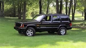 2001 Jeep Cherokee Sport Golden Rule Auto Sales