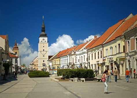 Trnava - Slovakia.travel