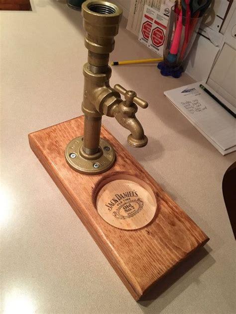 liquor dispenser  zandgwoodworks  etsy liquor