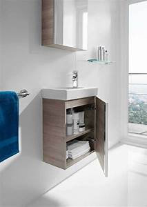 Meuble Salle De Bain Roca : meuble bain mini avec armoire miroir roca ba o decoraci n ~ Dallasstarsshop.com Idées de Décoration