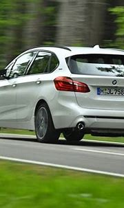 BMW 225xe hybrid running costs   DrivingElectric